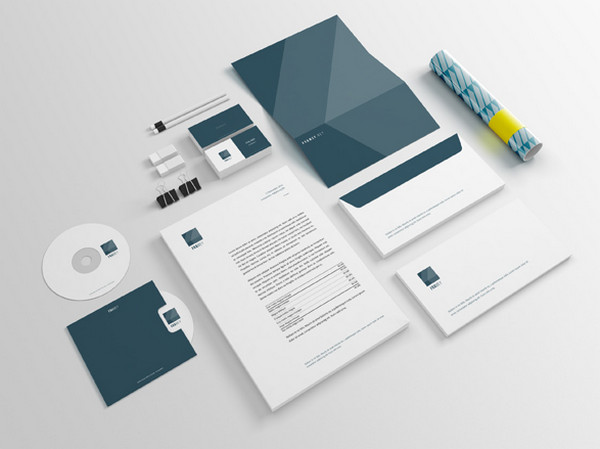 Ein Design für jedes Unternehmen